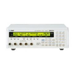 ZM2372 NF Corporation LCR Meter