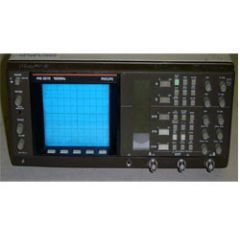 PM3070 Philips Analog Oscilloscope