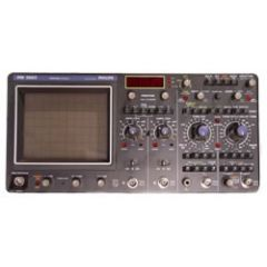 PM3263 Philips Analog Oscilloscope