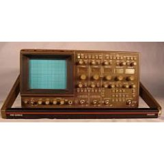 PM3296A Philips Analog Oscilloscope