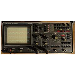 PM3310 Philips Analog Oscilloscope