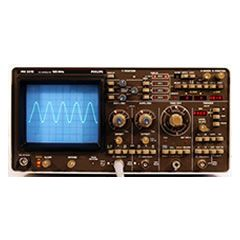 PM3315 Philips Digital Oscilloscope
