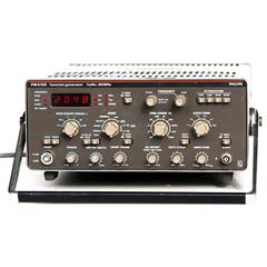 PM5134 Philips Function Generator