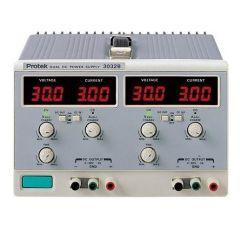 3032B Protek DC Power Supply