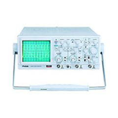 6502 Protek Analog Oscilloscope