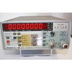 1999 Racal Dana Frequency Counter