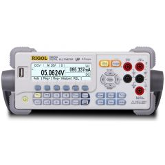DM3058E Rigol Multimeter
