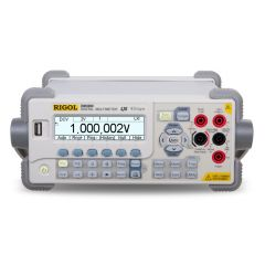 DM3068 Rigol Multimeter