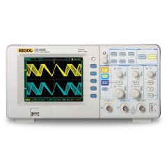 DS1052E Rigol Digital Oscilloscope