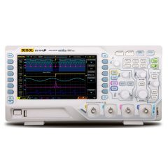 DS1054Z Rigol Digital Oscilloscope