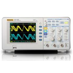 DS1102E Rigol Digital Oscilloscope