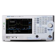 DSA705 Rigol Spectrum Analyzer