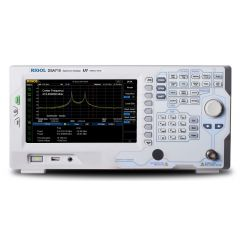 DSA710 Rigol Spectrum Analyzer