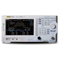 DSA832 Rigol Spectrum Analyzer