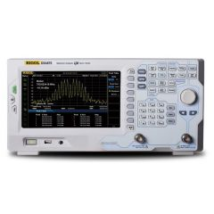 DSA875 Rigol Spectrum Analyzer