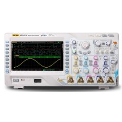 MSO4014 Rigol Mixed Signal Oscilloscope