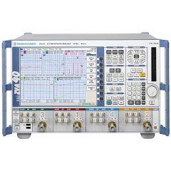 ZVA40 Rohde & Schwarz Network Analyzer