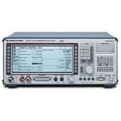 CMD57 Rohde & Schwarz Communication Analyzer