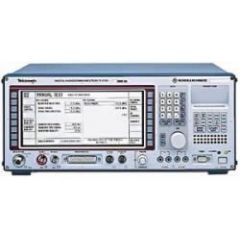 CMD80 Rohde & Schwarz Communication Analyzer