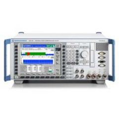CMU300 Rohde & Schwarz Communication Analyzer
