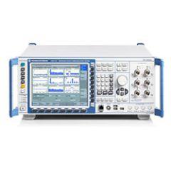 CMW500 Rohde & Schwarz Communication Analyzer