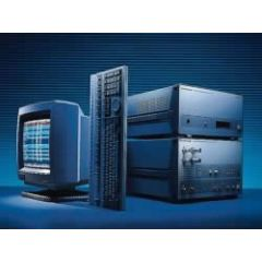 CRTC02 Rohde & Schwarz Communication Analyzer