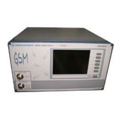 CTS55 Rohde & Schwarz Communication Analyzer