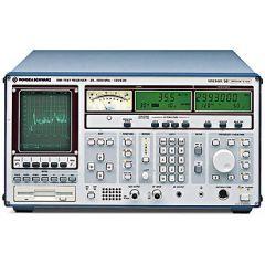 ESVN30 Rohde & Schwarz Receiver