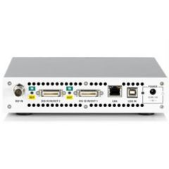 EX-IQ-BOX Rohde & Schwarz Interface