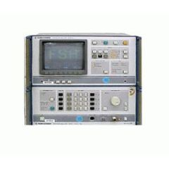 FSA Rohde & Schwarz Spectrum Analyzer
