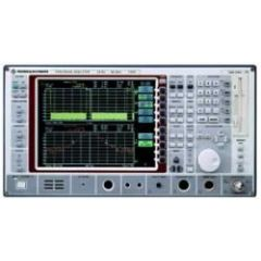 FSEK20 Rohde & Schwarz Spectrum Analyzer