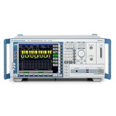 FSG Rohde & Schwarz Series Spectrum Analyzer