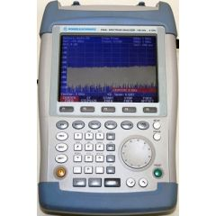 FSH6 Rohde & Schwarz Spectrum Analyzer