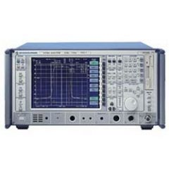 FSIQ3 Rohde & Schwarz Spectrum Analyzer