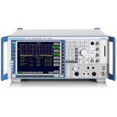 FSQ26 Rohde & Schwarz Signal Analyzer