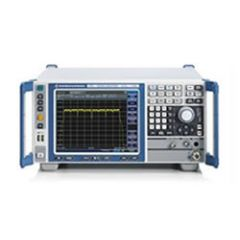 FSV4 Rohde & Schwarz Spectrum Analyzer