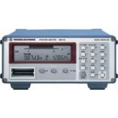 NRVS Rohde & Schwarz RF Power Meter