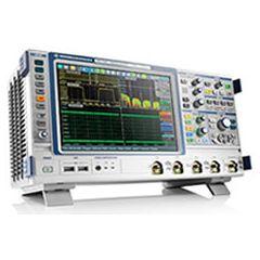 RTE1024 Rohde & Schwarz Digital Oscilloscope