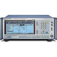 SFQ Rohde & Schwarz TV Generator