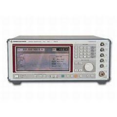 SME02 Rohde & Schwarz RF Generator