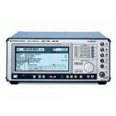 SMIQ02 Rohde & Schwarz RF Generator