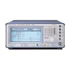 SMIQ03 Rohde & Schwarz RF Generator