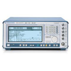SMIQ03B Rohde & Schwarz RF Generator