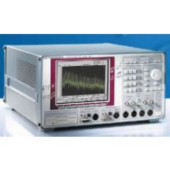 UPD Rohde & Schwarz Audio Analyzer