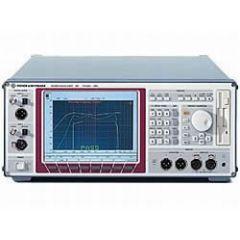 UPL16 Rohde & Schwarz Audio Analyzer
