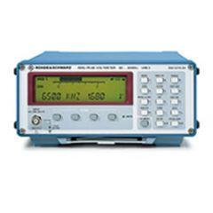 URE2 Rohde & Schwarz Voltmeter