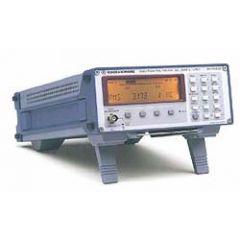 URE3 Rohde & Schwarz RF Power Meter
