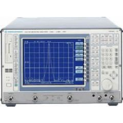 ZVR Rohde & Schwarz Series Network Analyzer