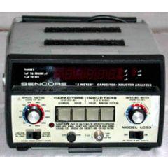 LC53 Sencore Meter