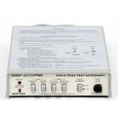 SCR250 Sencore Accessory